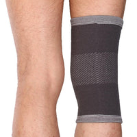 Compression Bamboo Charcoal - Knee Brace - Sports Recovery Solutions