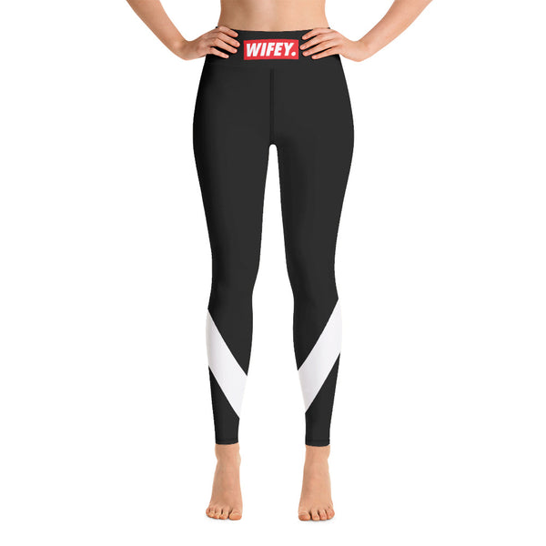 Futura Yoga Leggings