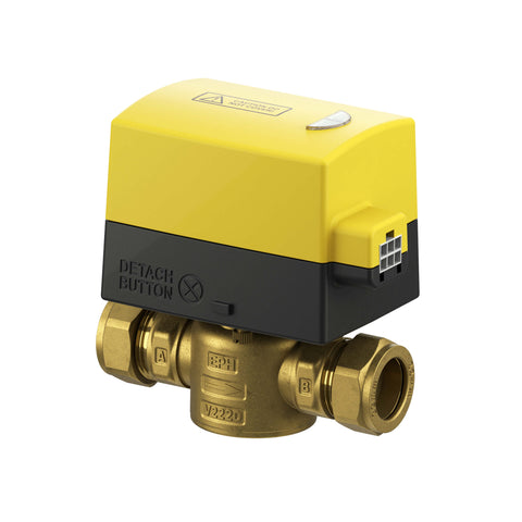 EPH Motorised Valves
