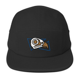 This hat comes in Black as well as three other color options
