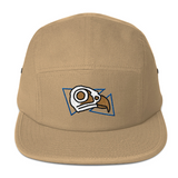 This hat comes in Khaki as well as three other color options