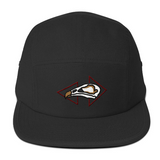 This hat comes in Black as well as four other color options