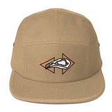 This hat comes in Khaki as well as four other color options