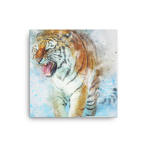 Tiger Canvas