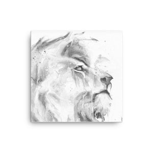 Lion Canvas - CalvinMade