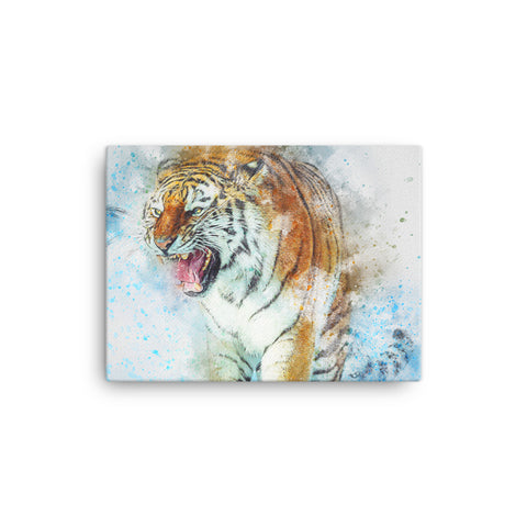 Image of Tiger Canvas
