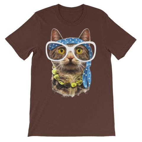 Image of You have cat to be kitten me right now Unisex short sleeve t-shirt - CalvinMade