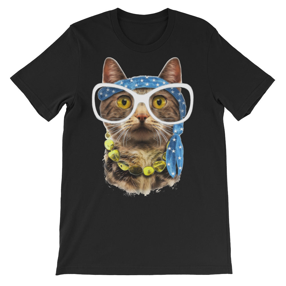 You have cat to be kitten me right now Unisex short sleeve t-shirt