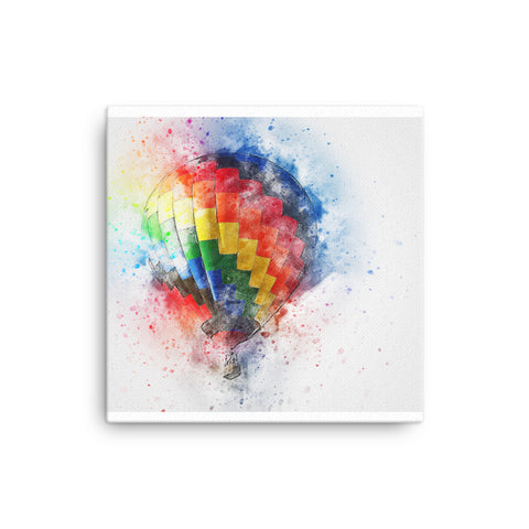Image of Balloon Canvas