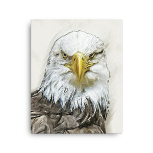 Eagle Canvas