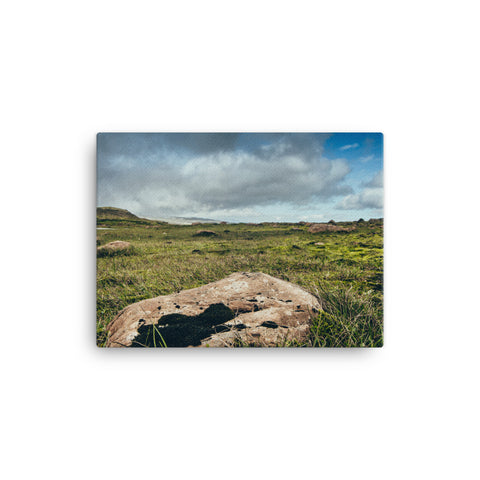Image of Rock Canvas - CalvinMade