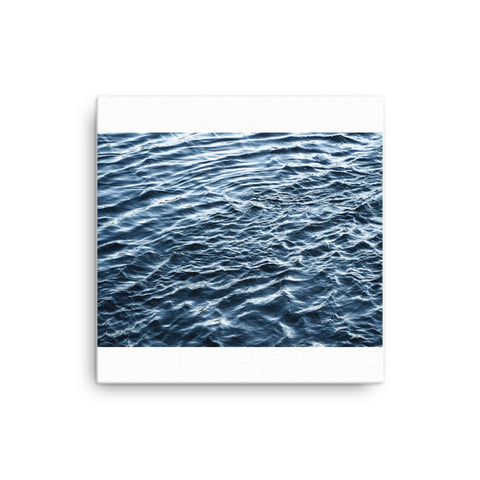 Image of Water Canvas - CalvinMade