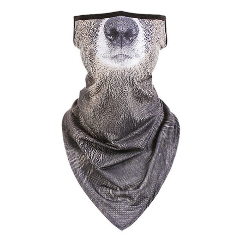 Hiking Bandana Neck Gaiter