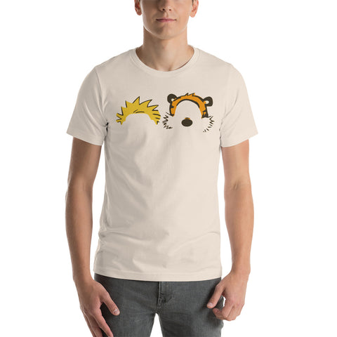 Image of Adventure Short-Sleeve Unisex T-Shirt