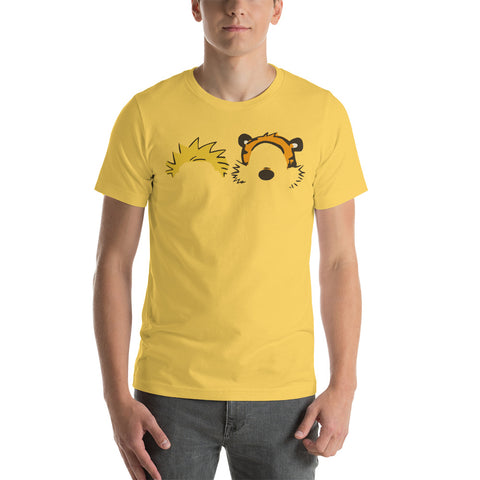 Adventure Short-Sleeve Unisex T-Shirt