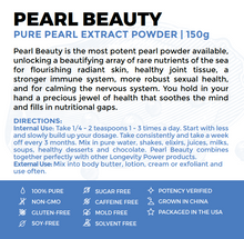 Pearl Beauty