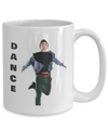 DANCE - GUY DANCER