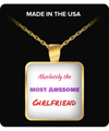 Absolutely-G-the Most Awesome Girlfriend-necklace-Color