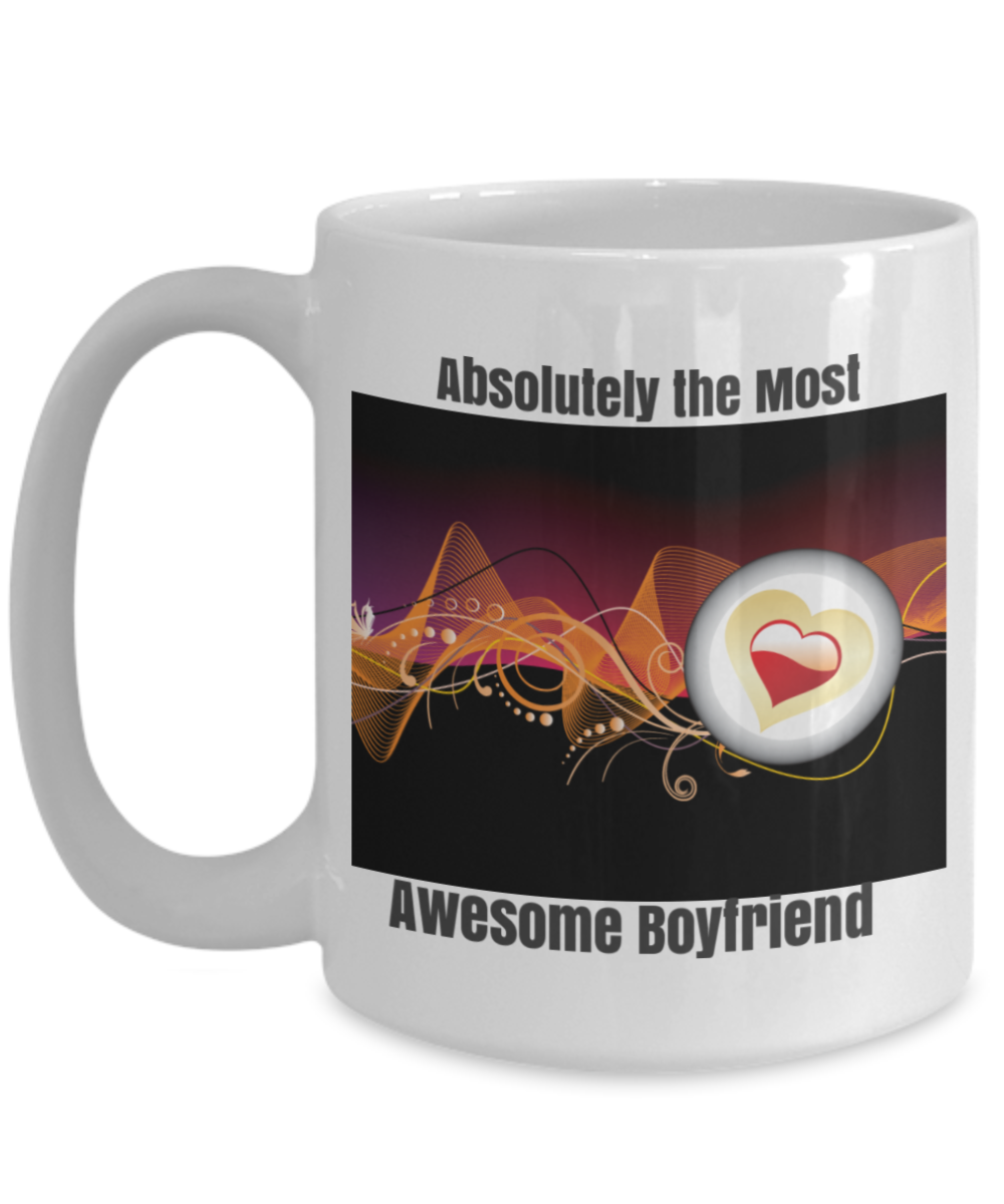 Most Awesome Boyfriend-two