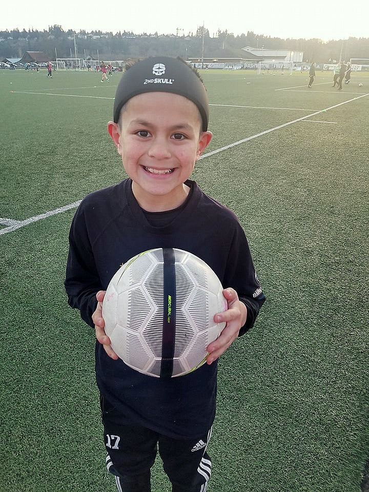 These Tips For Helping Your Soccer Player Avoid Concussions are a great way to keep your soccer player safe!! Plus with 2nd Skull band you can give them a bit more on the field protection form concussions!