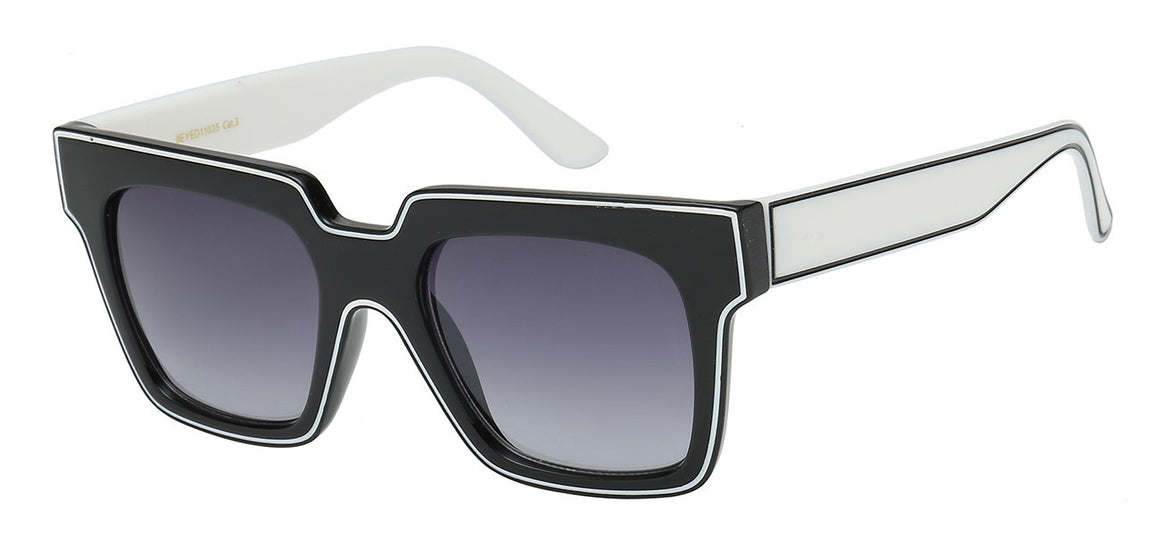 Designer Quality Sunglasses Wholesale # 8EYED11035 - wholesalesunglasses.net