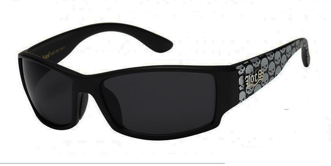 Locs Wholesale Sunglasses 8LOC91087-SKL - wholesalesunglasses.net