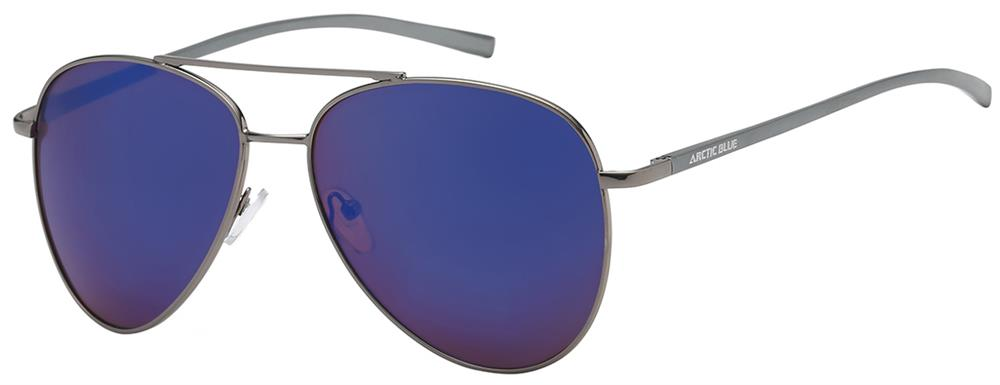 Arctic Blue Sunglasses- AB41 - wholesalesunglasses.net