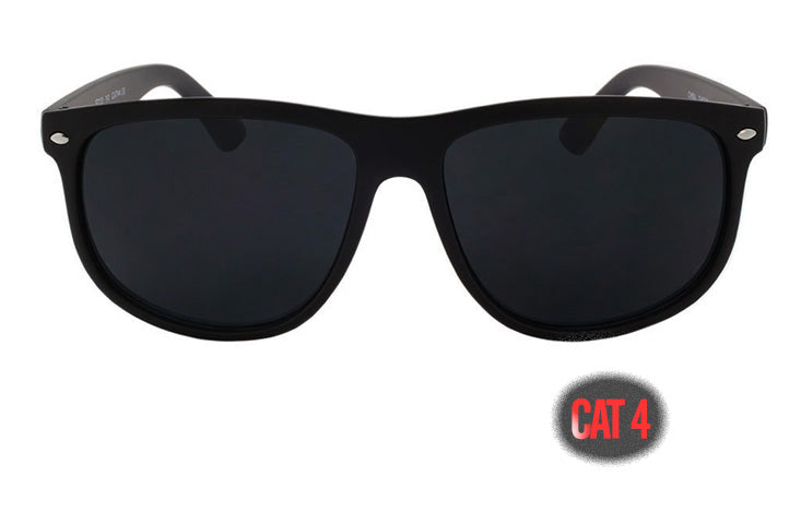Wholesale  Dark Lens Classic Sunglasses unisex - wholesalesunglasses.net