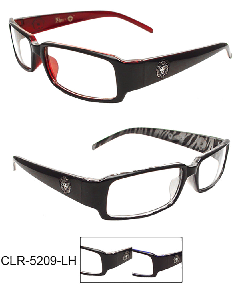 Wholesale Clear Lens Fashion Sunglasses - wholesalesunglasses.net