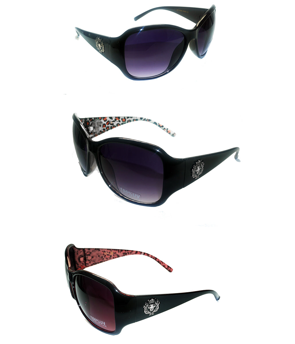 Women's Couture Sunglasses#LH-5180 - wholesalesunglasses.net