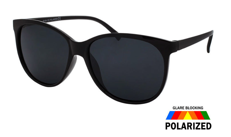 Wholesale  Polycarbonate Polarized Round Sunglasses Women Bulk - wholesalesunglasses.net