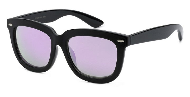Fashion Retro women Wholesale Sunglasses-WF37-mix - wholesalesunglasses.net