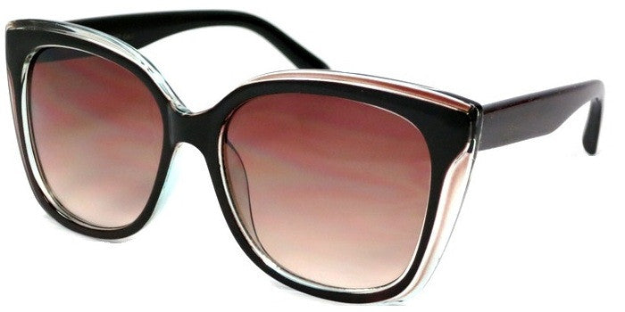 Cat Eye Sunglasses Wholesale-8GSL22099 - wholesalesunglasses.net