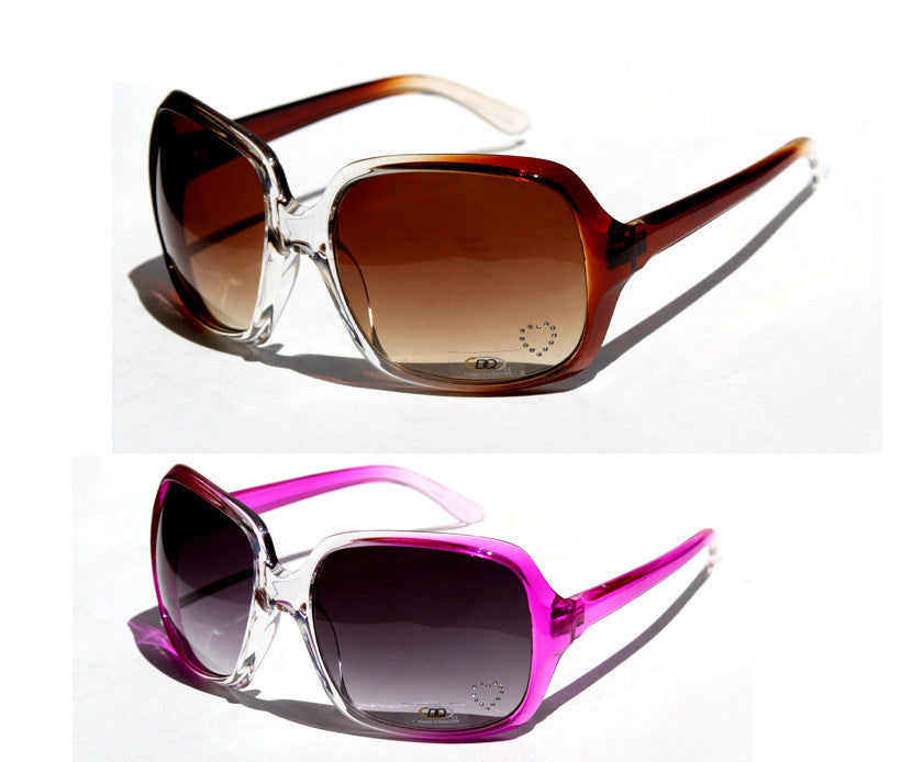 Fashion Sunglasses # DQ33-053 - wholesalesunglasses.net