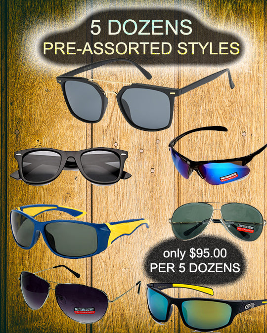 package deals-5DZ - wholesalesunglasses.net