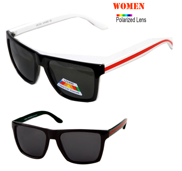 Polarized Women Sunglasses Wholesale # D562PL - wholesalesunglasses.net