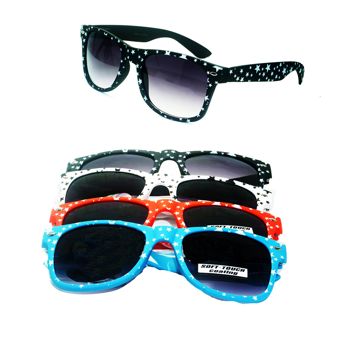Classic Sunglasses wholesale -W-439-SFT - wholesalesunglasses.net