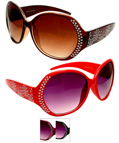 Wholesale Fashion Women Sunglasses P9475FRH - wholesalesunglasses.net