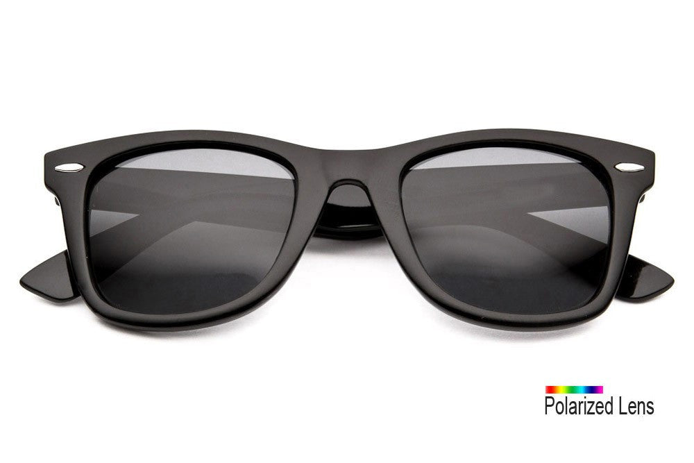 Wholesale Polarized Classic Sunglasses-D263P - wholesalesunglasses.net