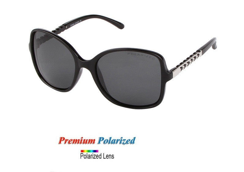 Wholesale Polarized Women Sunglasses#D590PL - wholesalesunglasses.net