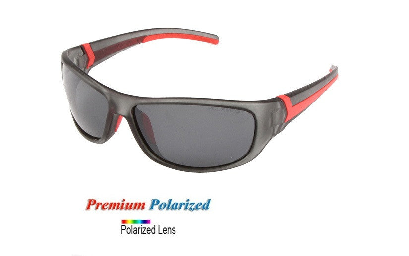 Wholesale Sports Polarized Sunglasses#C494PAM - wholesalesunglasses.net
