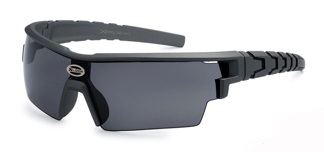 Xloop Sunglasses 8x3606- - wholesalesunglasses.net