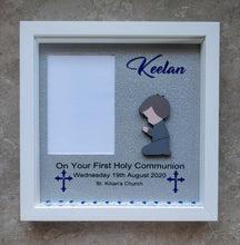 Personalised Communion/ Confirmation Day Frame