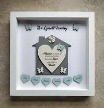 Personalised Home frame