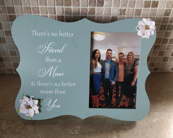 Personalised Mum/Dad/Granny/Grandad/Sister/Brother frame