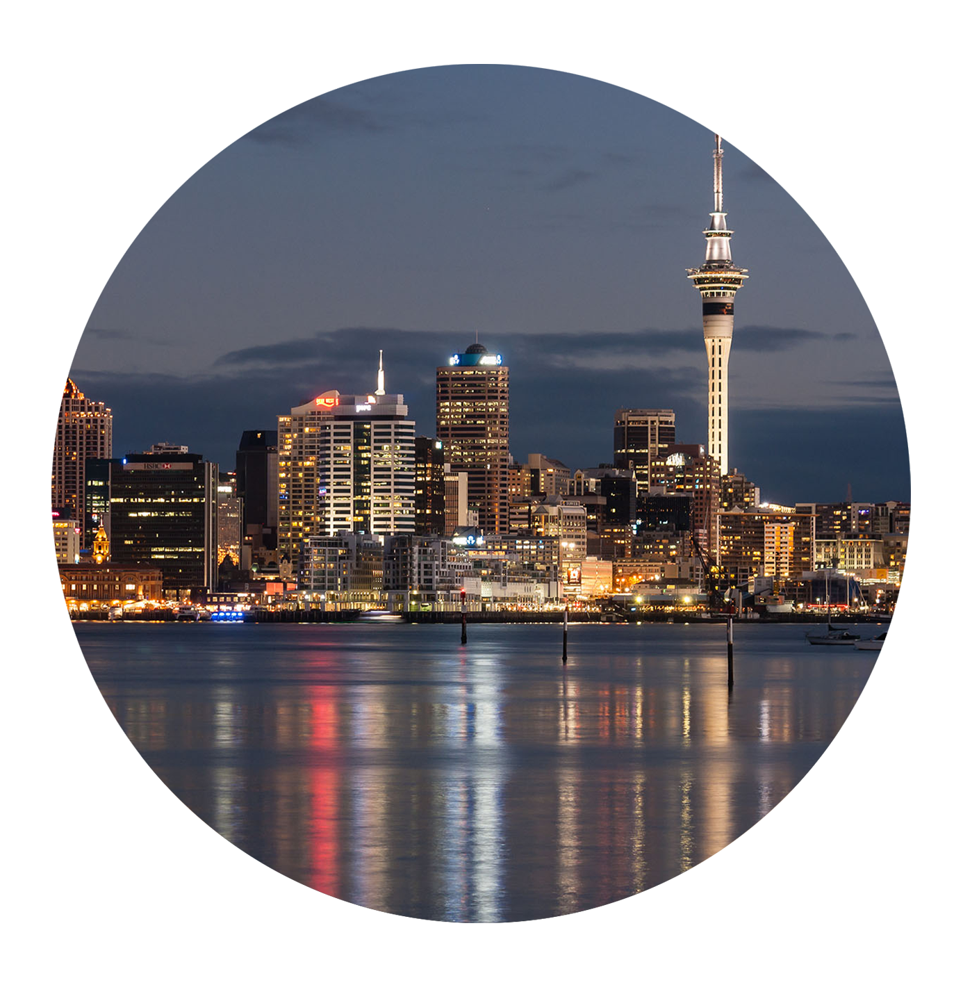 Seminar - Auckland City 27th June
