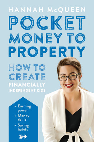Pocket Money To Property
