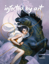 Infected by Art: Volume 7 **SCRATCH & DENT**