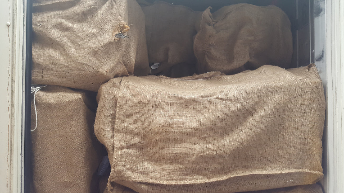 Full Bale/Bag of Stockfish (Dried Cod)