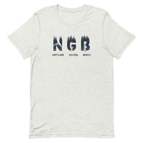Nature Give Back Original Tee